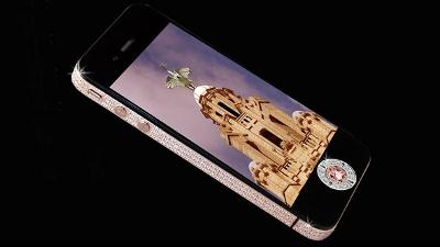 iPhone de lux