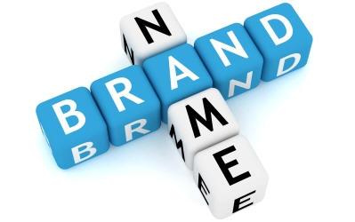 nume de brand