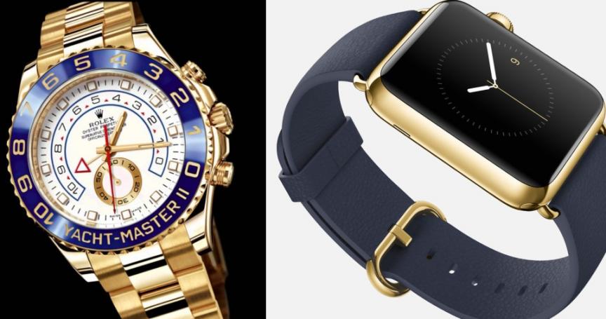 risipa-bani-apple-gold-watch
